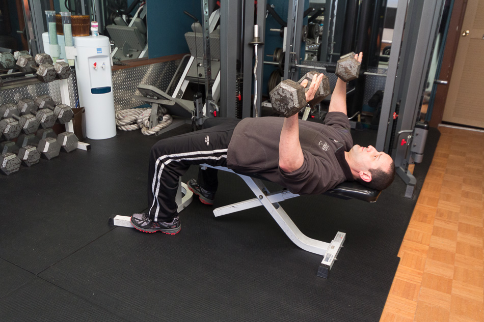 Homebodys Fitness 10219_1