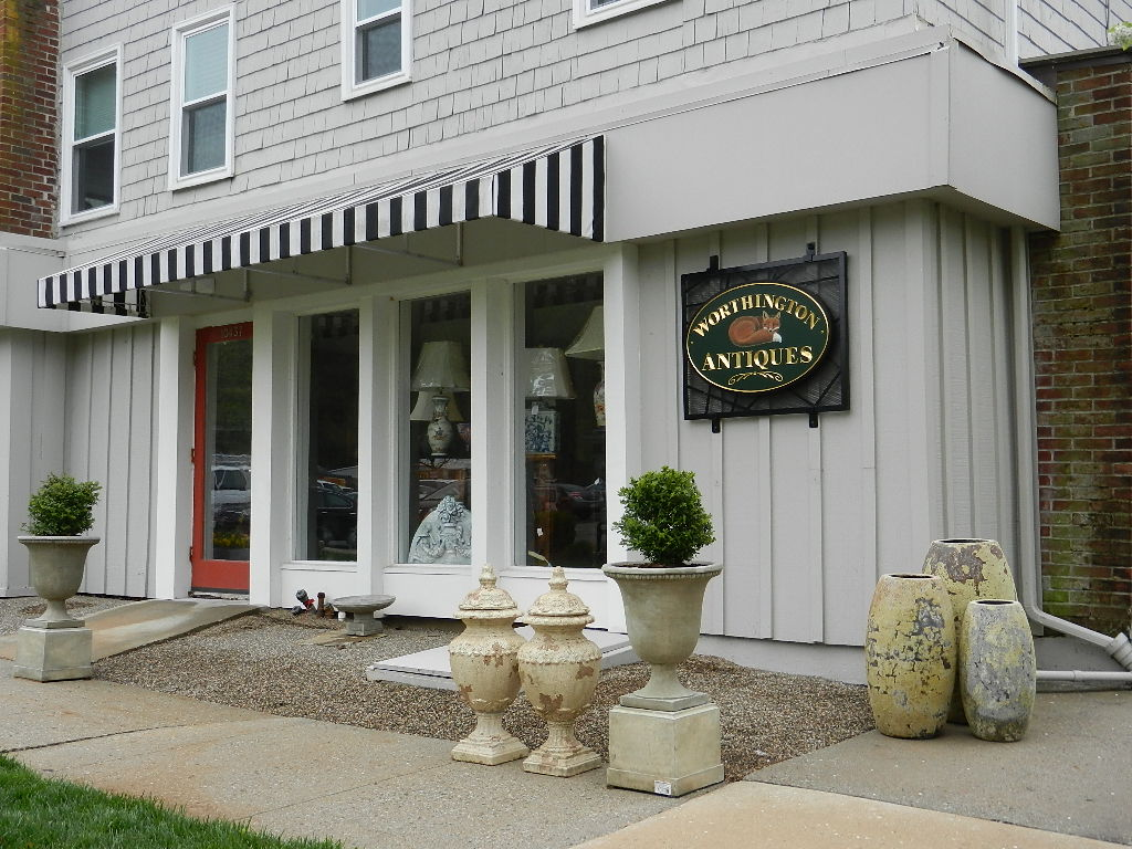 Worthington Antiques
